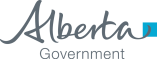 Alberta Government Logo